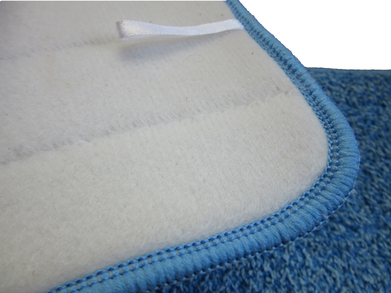 Microfiber Wet Mop Pads By Turkey Creek Essentials