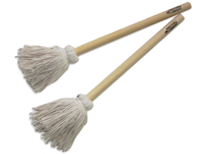 Turkey Creek Essentials BBQ Basting Mop